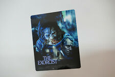 THE EXORCIST - Steelbook Magnet Cover (NOT LENTICULAR)