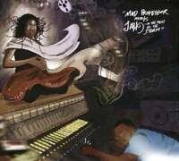 Mad Professor & Jah9 - Mad Professor Meets Jah9 In Th NEW CD