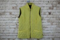 Barbour Shaped Fly Weight Quilt Gilet size Uk 14