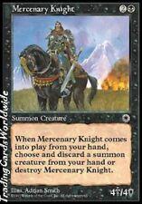 Mercenary Knight // NM // Portal // engl. // Magic the Gathering