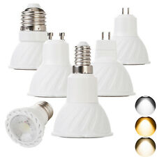 Dimmable LED Spot Lights Bulbs GU10 MR16 E27 GU5.3 E14 30W Incandescent Lamp RC