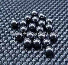 "ZrO2 14.288mm 9//16/"" Grade 5 2 PCS Ceramic Bearing Ball Zirconia Oxide"