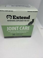 Extend Joint Care For Cats 30 Beef Flavored Packets