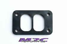 MRC Garrett T4 Split 10MM Mild steel Turbo Flange