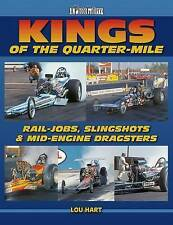 KINGS OF THE QUARTER-MILE PHOTO GALLERY