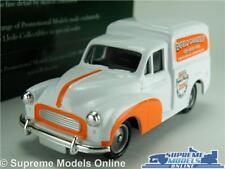 Morris Minor Model Van ENFIELD Pageant 2006 Lledo Days Gone 1 43 Scale Car K8