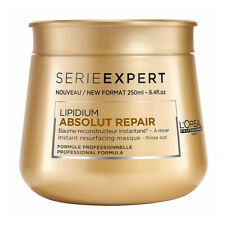 LOreal Expert Serie Lipidium Absolut Repair Masque 8.4oz/250ml