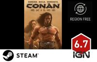 Conan Exiles [PC] Steam Download Key - FAST DELIVERY