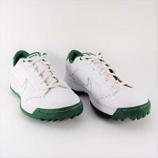Nike Air Anthem Men White Green Golf Sneakers US Shoes Size 8