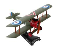 Daron Postage Stamp Sopwith Camel Vehicle (1/63 Scale)