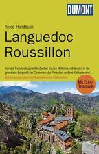 Languedoc Roussillon UNGELESEN 2014 + Karte Dumont Reise-Handbuch Frankreich