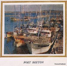 Yt1928 PORT BRETON    FRANCE  FDC Enveloppe Lettre Premier jour