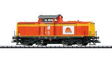 "Trix 22842 Diesellok BR 212 ""Colas Rail"" digital DCC/mfx Sound #NEU in OVP#"