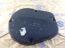 Suzuki GP125 GP100 Generator Flywheel Inspection Cap Cover Case NOS