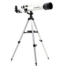 """Visionking 700x60 1.25"""" Refractor Monocular Outer Space Astronomical Telescope"""