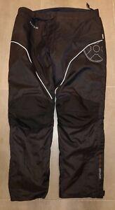"Oxford Titan Textile Waterproof Motorcycle Motorbike Trousers 3XL 42""W 30""L"