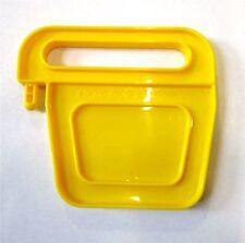 BIG Waterplay Schleusentor klein mit Nase / Haken gelb Original Ersatzteile