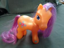 2002 Hasbro MLP My Little Pony G3 Generation 3 Sew and So MLP-155