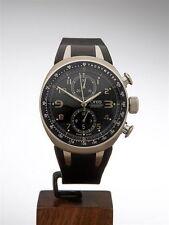 Oris Adult Titanium Strap Wristwatches