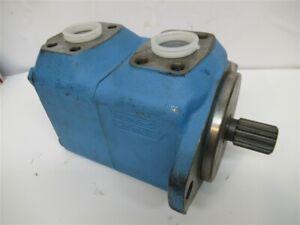 Vickers / Eaton 312062-3, 35M115A-11C20, 35M Series Vane Hydraulic Motor