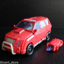 Transformers Universe Deluxe Class Classics Ironhide Generations