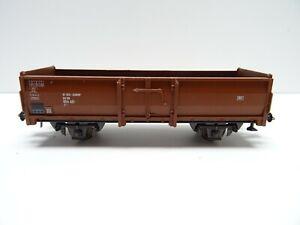 ROCO H0 offener Güterwagen DB RIV EUROP 864 401 TOP A151