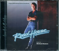 Michael Kamen ROAD HOUSE Limited Edition EXPANDED SOUNDTRACK Score SEALED CD