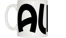 Aliya name Mug