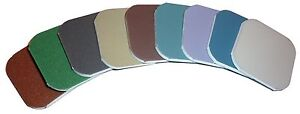 Schleifpads Schleifpapier Micro Mesh 1500-12000  Lack