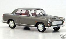 wonderful modelcar Lancia Flaminia Coupé 3B - greymetallic - scale 1/43