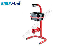 SureFast Woven and Corded Polyester Strapping Dispensing Stand