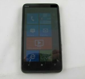 HTC PD29110 HD7 T-Mobile Smartphone  GOOD