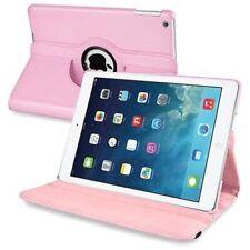 "360 degree rotating 9.7"" Apple Ipad Air/Pro case - Pink"