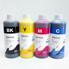 Inktec 1 liter pigment CISS refill ink for HP 932 940 950 952 970 972 980