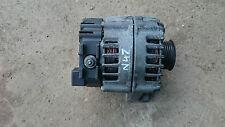 BMW E90 320d N47 Diesel Motor 180amp Alternador PT NO.12317802619