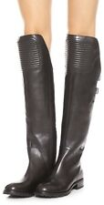 New!  Marc by Marc Jacobs  Easy Rider Flat Tall Boots Size 36 1/2