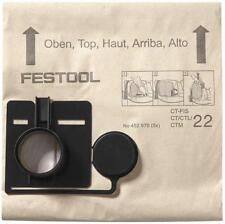 Festool Filtersack FIS-CT 33/20 | 494632