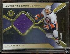2004/05 UD ULTIMATE BRYAN TROTTIER ULTIMATE GAME JERSEY 35/75