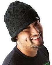 Kawasaki Logo Refreshment Beanie Black - Winter Hat