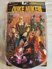 Duke Nukem Action Figur Ovp