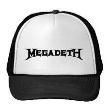 a36f58155 megadeth cap | eBay