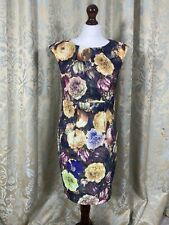 DARLING - Asos Floral Dress Layla Orchid Size M (10 - 12) BNWT New! RRP £65