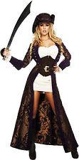 Roma Pirate Costumes