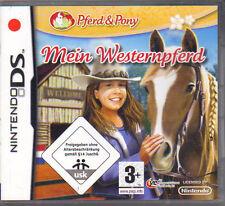 Mein Westernpferd (Nintendo DS)