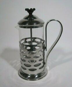 WMF Kaffee Zubereiter Design Matteo Thun Glas Alessi