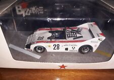 Bizarre 1/43 Lola T284 Ford #28 Le Mans 1974 BZ147