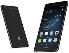 "Huawei P9 lite schwarz Dual SIM 16GB LTE Android Smartphone ohne Simlock  5,2"""