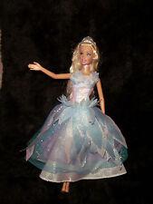 Barbie doll with BARBIE OF SWAN LAKE ODETTE  Dress