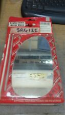 FITS Honda Civic 1991 a 1996 Autoadesivo SPECCHIO VETRO DESTRO SRG122