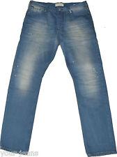Scotch & Soda Jeans  Fleet  W31 L32  Vintage   Used Look